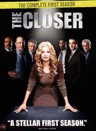 """The Closer"" - DVD cover (xs thumbnail)"