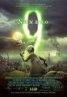 9 - Spanish Movie Poster (xs thumbnail)