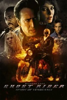 Ghost Rider: Spirit of Vengeance - poster (xs thumbnail)