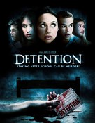 Detention - Movie Cover (xs thumbnail)