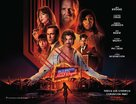 Bad Times at the El Royale - Mexican Movie Poster (xs thumbnail)