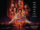 Bad Times at the El Royale - Mexican Movie Poster (xs thumbnail)
