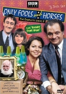 """Only Fools and Horses"" - DVD movie cover (xs thumbnail)"