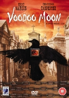 Voodoo Moon - British Movie Cover (xs thumbnail)