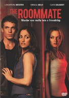 The Roommate - DVD cover (xs thumbnail)