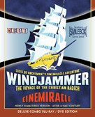 Windjammer: The Voyage of the Christian Radich - Blu-Ray cover (xs thumbnail)