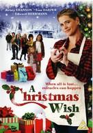 A Christmas Wish - Australian DVD movie cover (xs thumbnail)