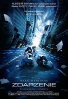 The Happening - Polish Movie Poster (xs thumbnail)