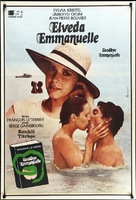 Good-bye, Emmanuelle - Turkish Movie Poster (xs thumbnail)