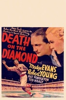 Death on the Diamond - Movie Poster (xs thumbnail)