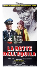 The Eagle Has Landed - Italian Movie Poster (xs thumbnail)