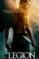 Legion - Character movie poster (xs thumbnail)