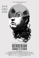Berberian Sound Studio - Movie Poster (xs thumbnail)