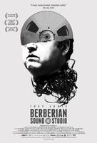 Berberian Sound Studio - Movie Poster (xs thumbnail)