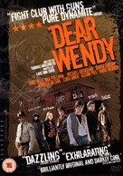 Dear Wendy - British DVD cover (xs thumbnail)