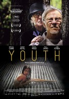 Youth - Finnish Movie Poster (xs thumbnail)