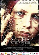 Siberia, Monamour - Polish Movie Poster (xs thumbnail)
