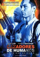 Repo Men - Argentinian Movie Cover (xs thumbnail)