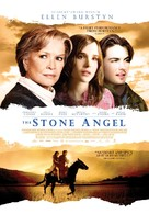 The Stone Angel - Movie Poster (xs thumbnail)