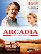 Arcadia - French Movie Poster (xs thumbnail)