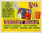 Bright Road - Movie Poster (xs thumbnail)
