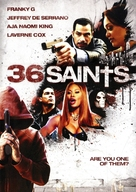 36 Saints - DVD cover (xs thumbnail)