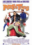 Pootie Tang - poster (xs thumbnail)