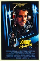 Johnny Handsome - Movie Poster (xs thumbnail)