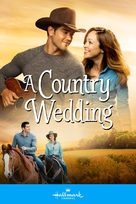 A Country Wedding - Movie Cover (xs thumbnail)