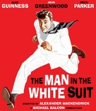 The Man in the White Suit - Blu-Ray movie cover (xs thumbnail)