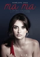 Ma ma - Spanish Movie Poster (xs thumbnail)