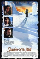 Shadow of the Wolf - Movie Poster (xs thumbnail)