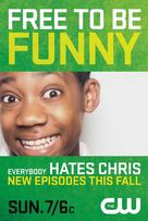 """Everybody Hates Chris"" - Movie Poster (xs thumbnail)"