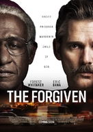 The Forgiven - British Movie Poster (xs thumbnail)
