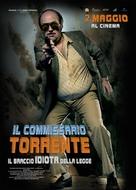 Torrente 4 - Italian Movie Poster (xs thumbnail)