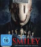 Smiley - German Blu-Ray movie cover (xs thumbnail)
