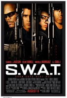 S.W.A.T. - Movie Poster (xs thumbnail)