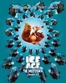Ice Age: The Meltdown - Advance movie poster (xs thumbnail)