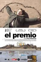 El premio - French Movie Poster (xs thumbnail)