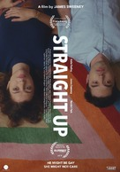 Straight Up - Movie Poster (xs thumbnail)