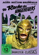 Revenge of the Creature - German Movie Cover (xs thumbnail)