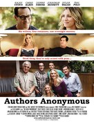 Authors Anonymous - Movie Poster (xs thumbnail)