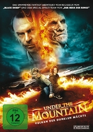 Under the Mountain - German Movie Cover (xs thumbnail)