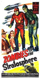 Zombies of the Stratosphere - Movie Poster (xs thumbnail)