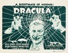 Dracula - Re-release movie poster (xs thumbnail)
