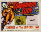 """Commando Cody: Sky Marshal of the Universe"" - Movie Poster (xs thumbnail)"