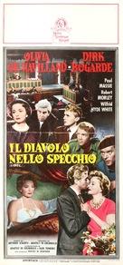 Libel - Italian Movie Poster (xs thumbnail)