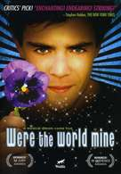 Were the World Mine - Movie Poster (xs thumbnail)