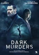 Dark Crimes - French DVD movie cover (xs thumbnail)