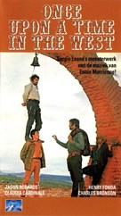 C'era una volta il West - Dutch Movie Cover (xs thumbnail)